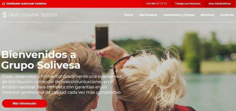 Aspectos a tener en cuenta para ser distribuidor Vodafone