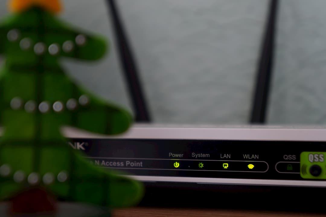 Actualiza la red wifi de tu oficina antes de año nuevo