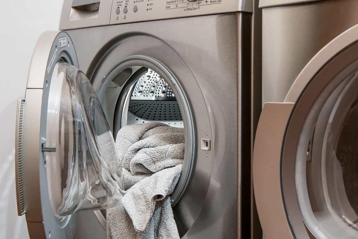 ¿Se puede ahorrar con la lavadora? ¿Cómo?