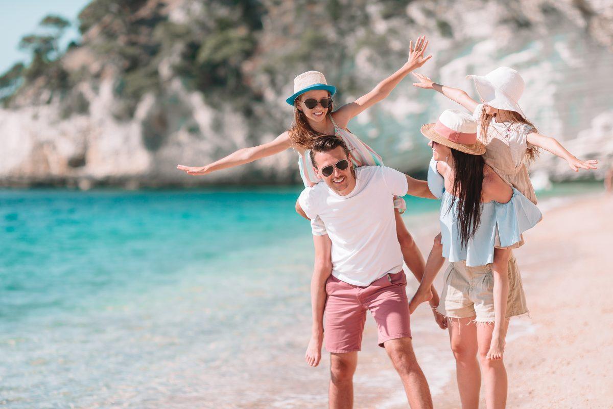 Vodafone TV Multidispositivo en tus vacaciones de verano