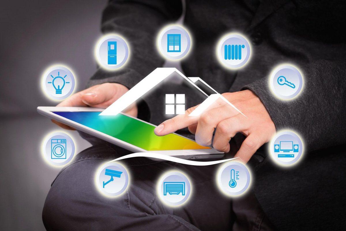 Descubre como tomar el control de la iluminación de tu hogar