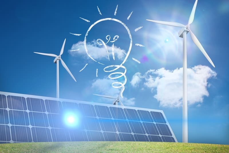 Todo lo que necesitas saber sobre las energías renovables