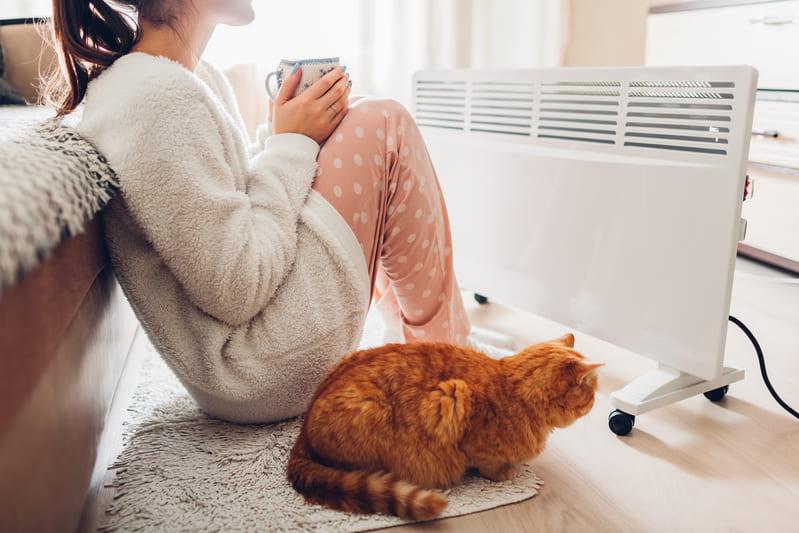 ¿Qué tipo de calefacción elegir para tu hogar?