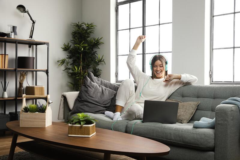 Revoluciona tu hogar con One Hogar Ilimitado de Vodafone