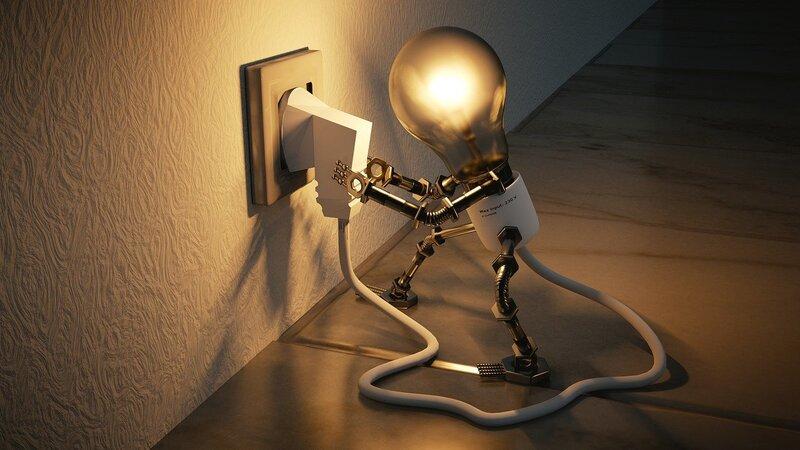 ¿En qué momento del día existe un mayor ahorro energético?