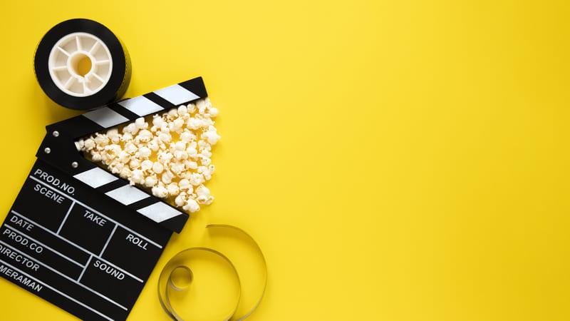 Top películas de Vodafone TV para no salir del sofá