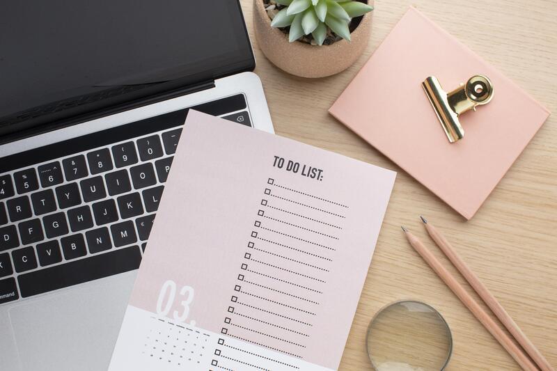Aumenta tu productividad con estos consejos