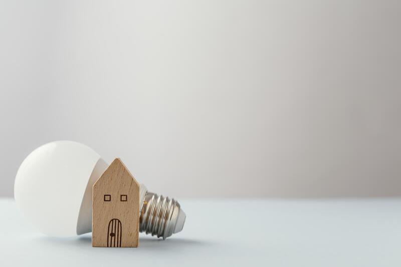 Descubre cuánta electricidad consume tu vivienda